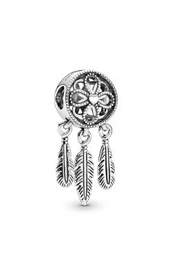 Pandora Spiritual Dream Catcher Dangle Charm 797200 product image