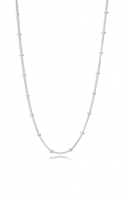 Pandora Silver Beaded Necklace Chain 397210-70 product image