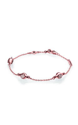 Modern LovePods™ Bracelet PANDORA Rose™ & Clear CZ 587354CZ-16 product image