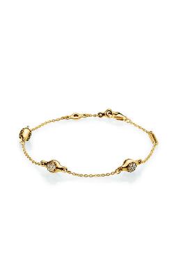 Modern LovePods™ Bracelet PANDORA Shine™ & Clear CZ 567354CZ-18 product image