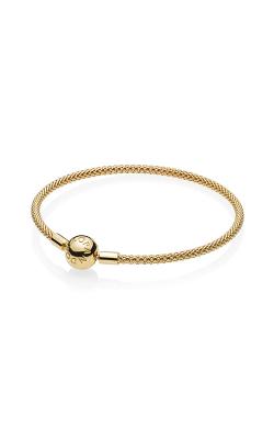 PANDORA Shine™ Mesh Bracelet 566543-17 product image