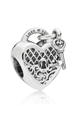 PANDORA Love You Lock Dangle Charm 797655 product image