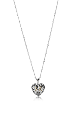 PANDORA Gate of Love Pendant 367734-60 product image