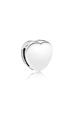 Pandora Reflexions™ Heart Clip Charm 797620 product image