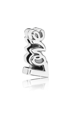 Pandora Reflexions™ Love Clip Charm 797579 product image