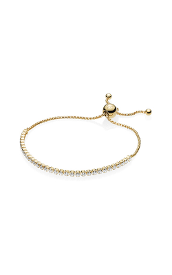 PANDORA Shine™ Sparkling Strand Bracelet Clear CZ 560524CZ-1 product image