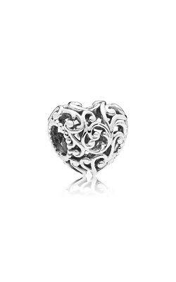 PANDORA Regal Heart Charm 797672 product image