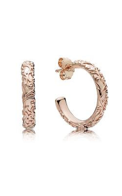 PANDORA Rose™ Regal Beauty Earrings 287732 product image