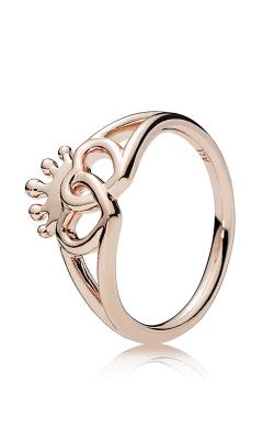 PANDORA Rose™ United Regal Hearts Fashion Ring 187685-54 product image