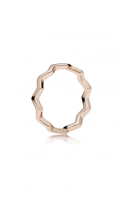 Pandora Rose™ Timeless Zigzag Fashion Ring 187752-48 product image