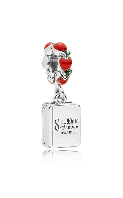 Pandora Disney Snow White & The Seven Dwarfs Book Dangle Charm 797167ENMX product image