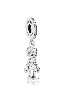 PANDORA Disney Pinocchio Dangle Charm 797489CZ product image