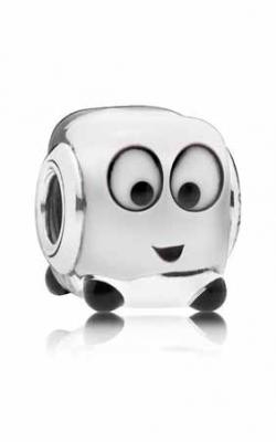 PANDORA Heart Melter Charm Murano Glass 797515 product image