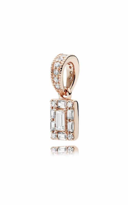 Pandora Rose™ Luminous Ice Pendant Clear CZ 387543CZ product image