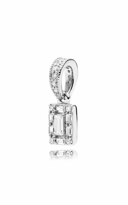 Pandora Luminous Ice Pendant Clear CZ 397543CZ product image