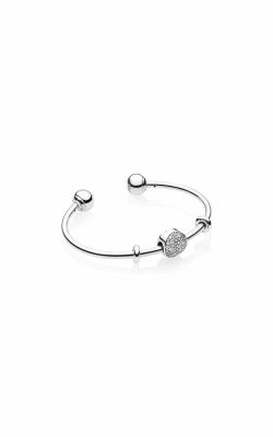 Pandora Wintry Holiday Open Bangle Gift Set B801001-2 product image