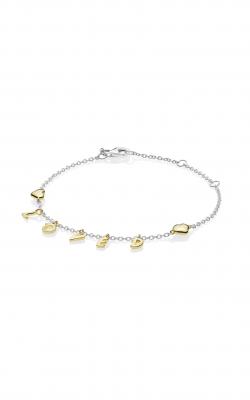 Loved Script Bracelet Pandora Shine™ 567804-20 product image