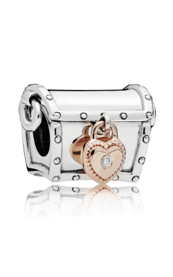 2019 PANDORA Club Charm Diamond B801112 product image