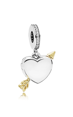 Pandora Shine™ Arrow Of Love Charm Clear CZ 767816CZ product image