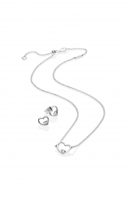PANDORA Shape Of My Heart Jewelry Gift Set B801111 product image