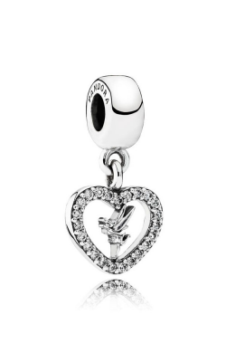 Pandora Disney Love Tinker Bell Dangle Charm 791565CZ product image