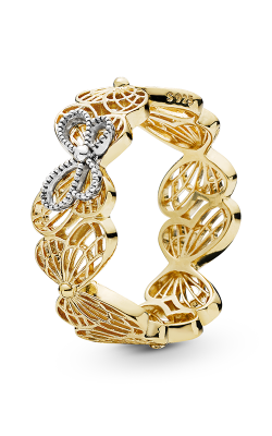 Openwork Butterflies Ring Pandora Shine™ 167947-48 product image