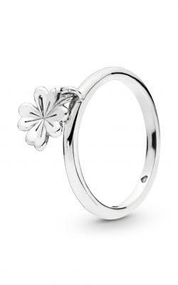 Pandora Dangling Clover Ring 197938-48 product image