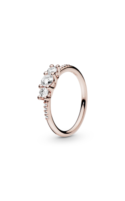 Pandora Rose™ Sparkling Elegance & Clear CZ Ring 186242CZ-50 product image