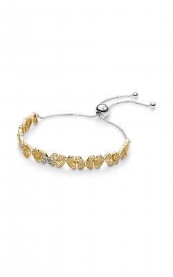 PANDORA Shine™ Openwork Butterflies Sliding Bracelet 567957-23 product image