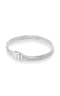 Pandora Reflexions™ Multi Snake Chain Bracelet 597943-16 product image