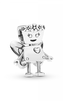 Pandora Limited Edition Floral Bella Bot Charm 797856 product image