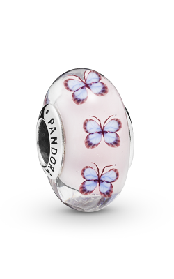 Pandora Butterfly Glass Charm Murano Glass 797893 product image