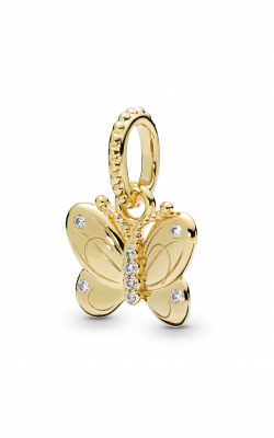 Pandora Shine™ Decorative Butterfly & Clear CZ Pendant 367962CZ product image