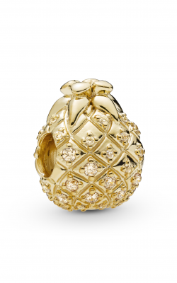Pandora Shine™ Golden Pineapple Charm 767904CCZ product image
