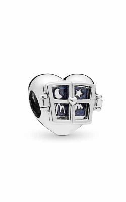 Pandora Window Heart Charm 798006EN63 product image