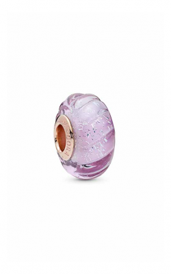 Pandora Rose™ Glittering Grooves Charm 788107 product image
