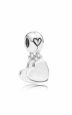 PANDORA Mother & Son Love Dangle Charm 797777EN16 product image