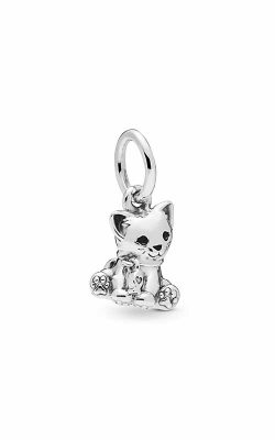 Pandora Sweet Cat Dangle Charm 798011EN16 product image