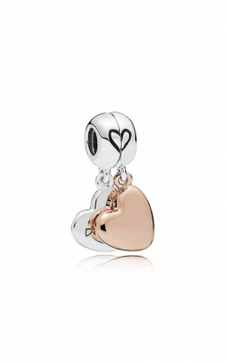 Pandora Rose™ Mother & Daughter Love Dangle Charm 787783EN16 product image
