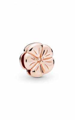 Pandora Reflexions™ Classic Flower Clip Charm Pandora Rose™ 787897 product image