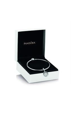 PANDORA Family Tree Bangle Gift Set B801156-17 product image