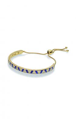 Exotic Stones & Stripes Bracelet PANDORA Shine™ 568051CZ-1 product image