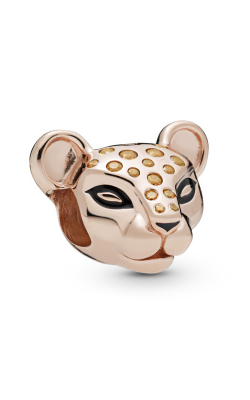 Sparkling Lion Princess Charm Pandora Rose™ 788024CZM product image