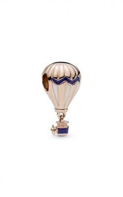 Sparkling Lion Princess Charm Pandora Rose™ 788055ENMX product image