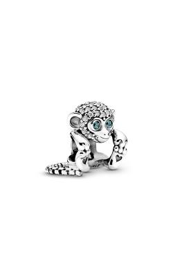 Pandora Sparkling Monkey Charm 798054CZ product image