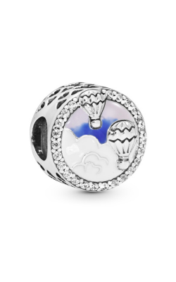 Pandora Hot Air Balloon Trip Charm 798061CZ product image
