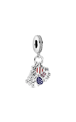 Pandora American Icons Dangle Charm 798020CZMX product image