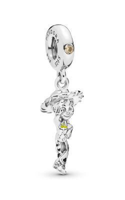 PANDORA Disney Pixar Toy Story Jessie Dangle Charm 798048CCZ product image