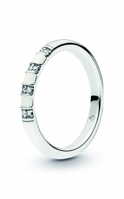 PANDORA Exotic Stones & Stripes Ring 198052CZ-50 product image