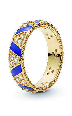 Exotic Stones & Stripes Ring Pandora Shine™ 168057CZ-48 product image